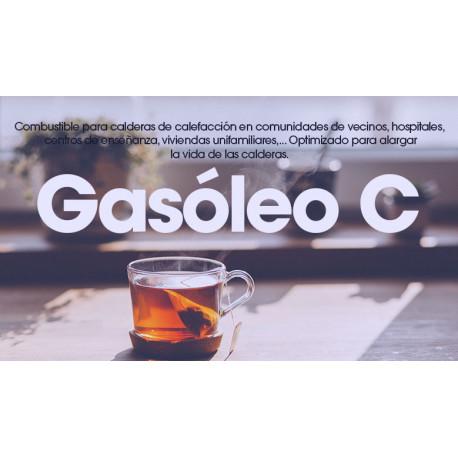 Gasóleo Calefacción